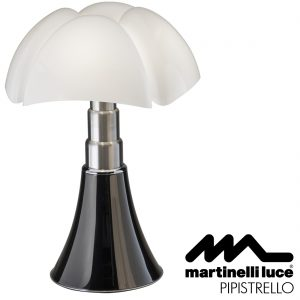 Design lamps from Martinelli Luce in TAGWERC Design STORE.